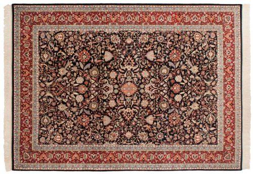 10×13 Kashan Blue Oriental Rug 034143