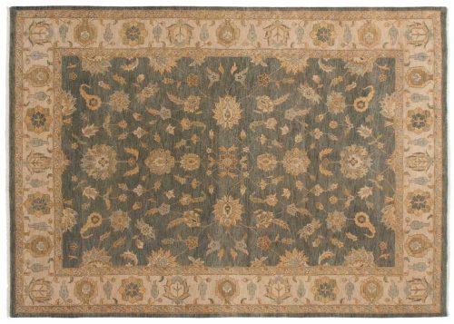 10×14 Kashan Blue Oriental Rug 044240