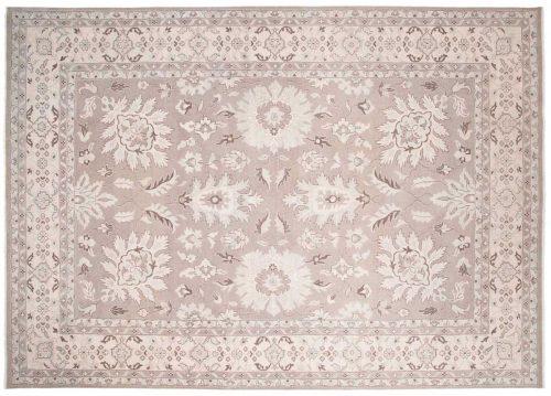 10×14 Mahal Grey Oriental Large Rug 047331