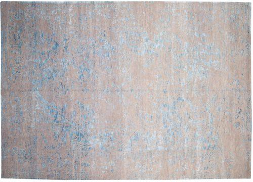 10×14 Modern Teal Oriental Large Rug 048251