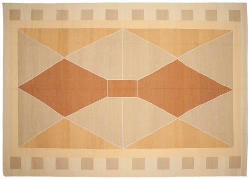 10×14 Nicholls Multi Color Oriental Large Rug 012940