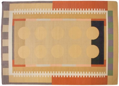 10×14 Nicholls Multi Color Oriental Large Rug 012944
