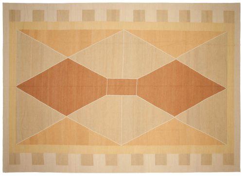 10×14 Nicholls Multi Color Oriental Large Rug 012953