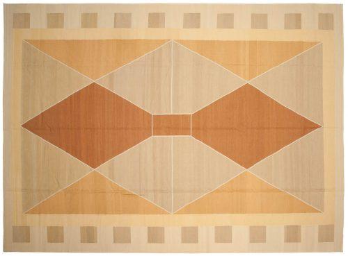 10×14 Nicholls Multi Color Oriental Rug 048267