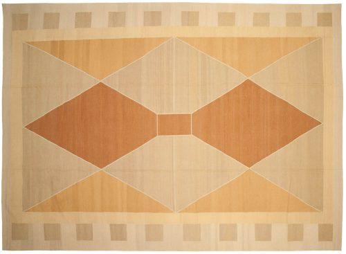 10×14 Nicholls Multi Color Oriental Rug 048268