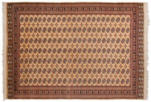 10×15 Bokhara Gold Oriental Large Rug 027658