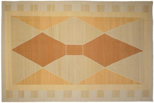 12×18 Nicholls Multi Color Oriental Large Rug 012956