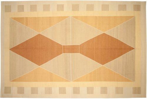 12×18 Nicholls Multi Color Oriental Large Rug 012958