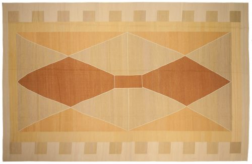 12×18 Nicholls Multi Color Oriental Large Rug 012976