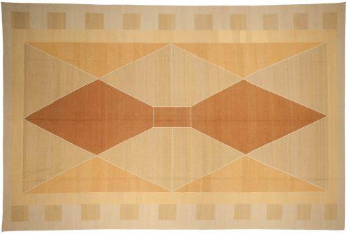 12×18 Nicholls Multi Color Oriental Large Rug 012978