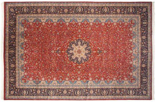 12×18 Persian Red Oriental Large Rug 021511