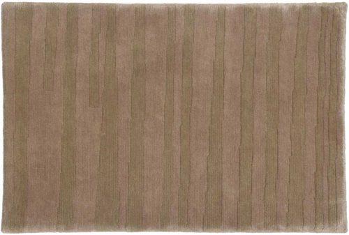 2×3 Irregular Steps Beige Oriental Rug 045153