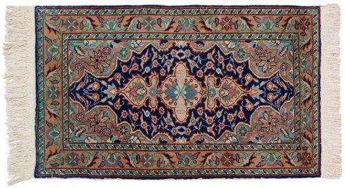 2×3 Caesaria Blue Oriental Rug 030019