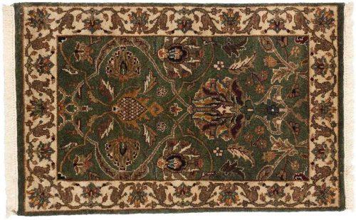 2×3 Jaipur Green Oriental Rug 043845