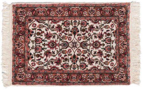 2×3 Persian Ivory Oriental Rug 037726