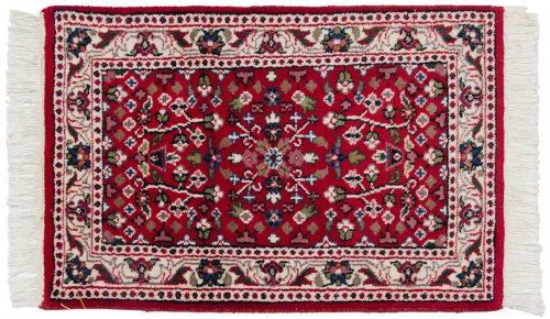 2×3 Persian Red Oriental Rug 037740