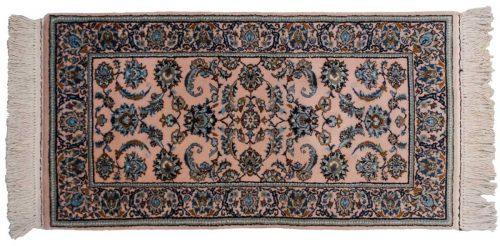 2×4 Isfahan Rose Oriental Rug 025184