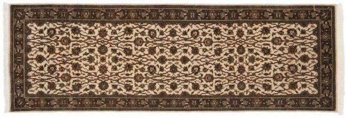 2×6 Kashan Ivory Oriental Rug 042583