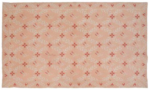 3×5 Afurada Peach Oriental Rug 028341