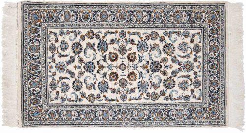 3×5 Isfahan Ivory Oriental Rug 025163