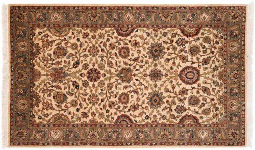 3×5 Jaipur Beige Oriental Rug 042647