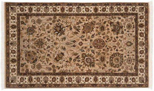 3×5 Mahal Beige Oriental Rug 042561