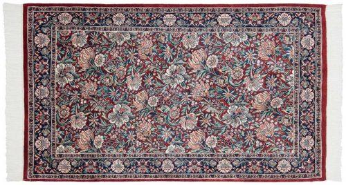 3×5 Floral Red Oriental Rug 025988