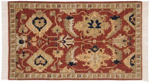 3×5 Sultanabad Rust Oriental Rug 020790