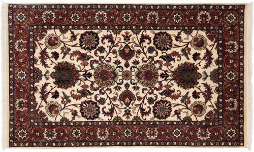 3×5 Tabriz Beige Oriental Rug 042542