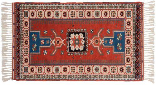 3×5 Yuruk Rust Oriental Rug 034616