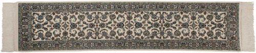 3×9 Isfahan Ivory Oriental Rug Runner 025302
