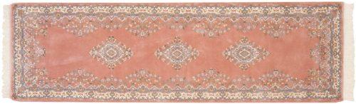 3×9 Kerman Rose Oriental Rug Runner 015354