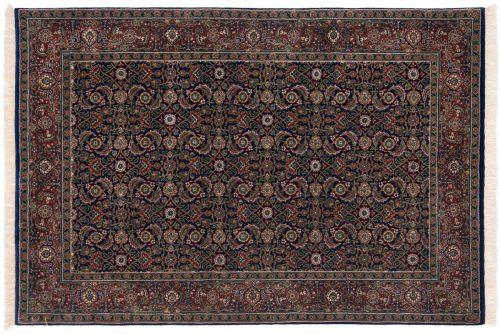 4×6 Herati Blue Oriental Rug 044668