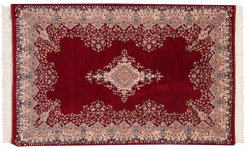 4×6 Kerman Red Oriental Rug 015615