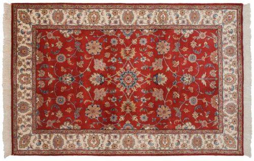 4×6 Mahal Red Oriental Rug 024249