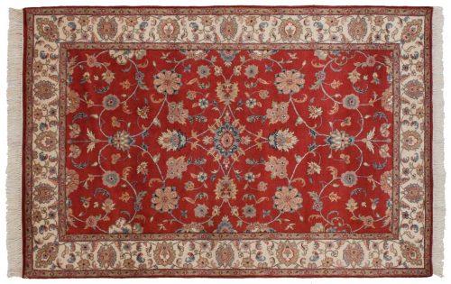 4×6 Mahal Red Oriental Rug 024255