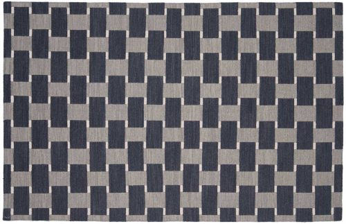 4×6 Soumak Grey Oriental Rug 045387