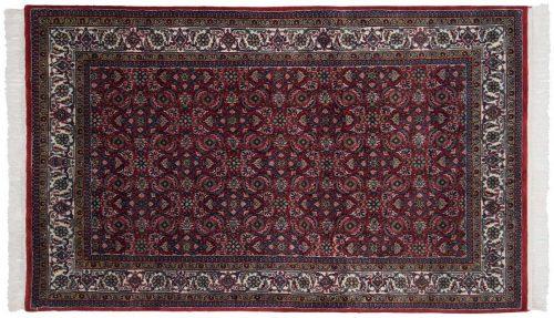 4×7 Bijar Red Oriental Rug 030736