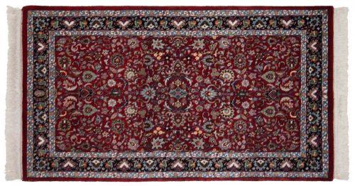 4×7 Kashan Red Oriental Rug 034226