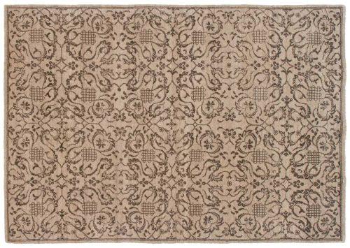 5×8 Morris Beige Oriental Rug 046919
