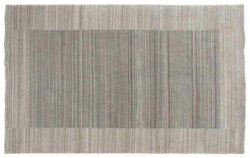 5×8 Gabbeh Grey Oriental Rug 046963