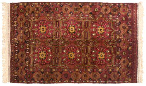 5×8 Kizilayak Red Oriental Rug 028245