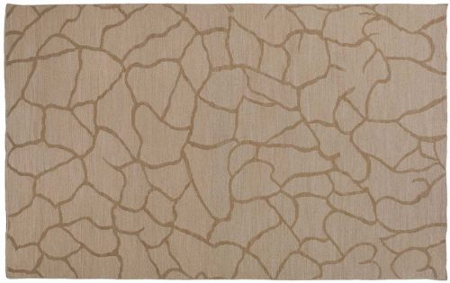 5×8 Soumak Beige Oriental Rug 045042
