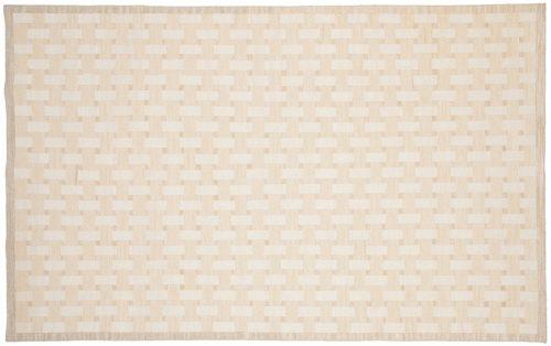 5×8 Soumak Beige Oriental Rug 045392