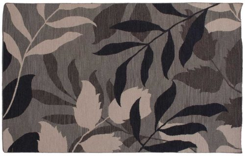 5×8 Soumak Grey Oriental Rug 046069