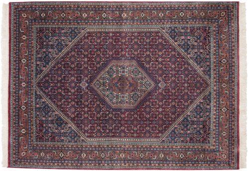6×8 Herati Red Oriental Rug 031152