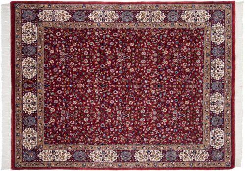 6×8 Kerman Red Oriental Rug 016001