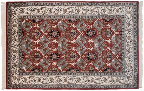 6×9 Bakshaish Red Oriental Rug 015935