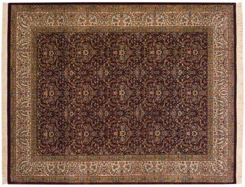 8×10 Baktiari Brown Oriental Rug 043260