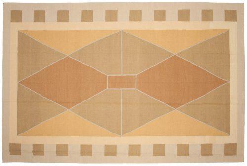 8×12 Nicholls Multi Color Oriental Rug 012864